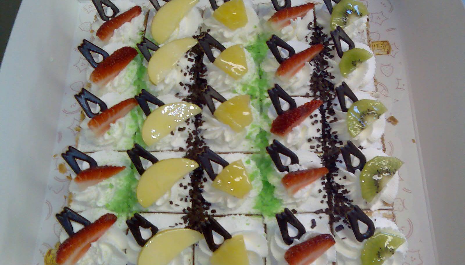 Taart & gebak